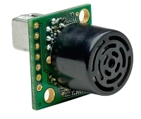 XL-MaxSonar-AE Ultrasonic Sensor from MaxBotix Inc.