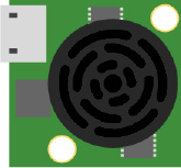 raspberry pi zero usb ultrasonic sensor