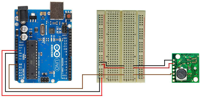 Arduino Ultrasonic Sensor - How to Use Ultrasonic Sensors with an Arduino