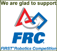 FIRST Robotics 2017