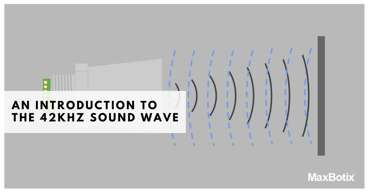 An Introduction to the 42kHz Sound Wave