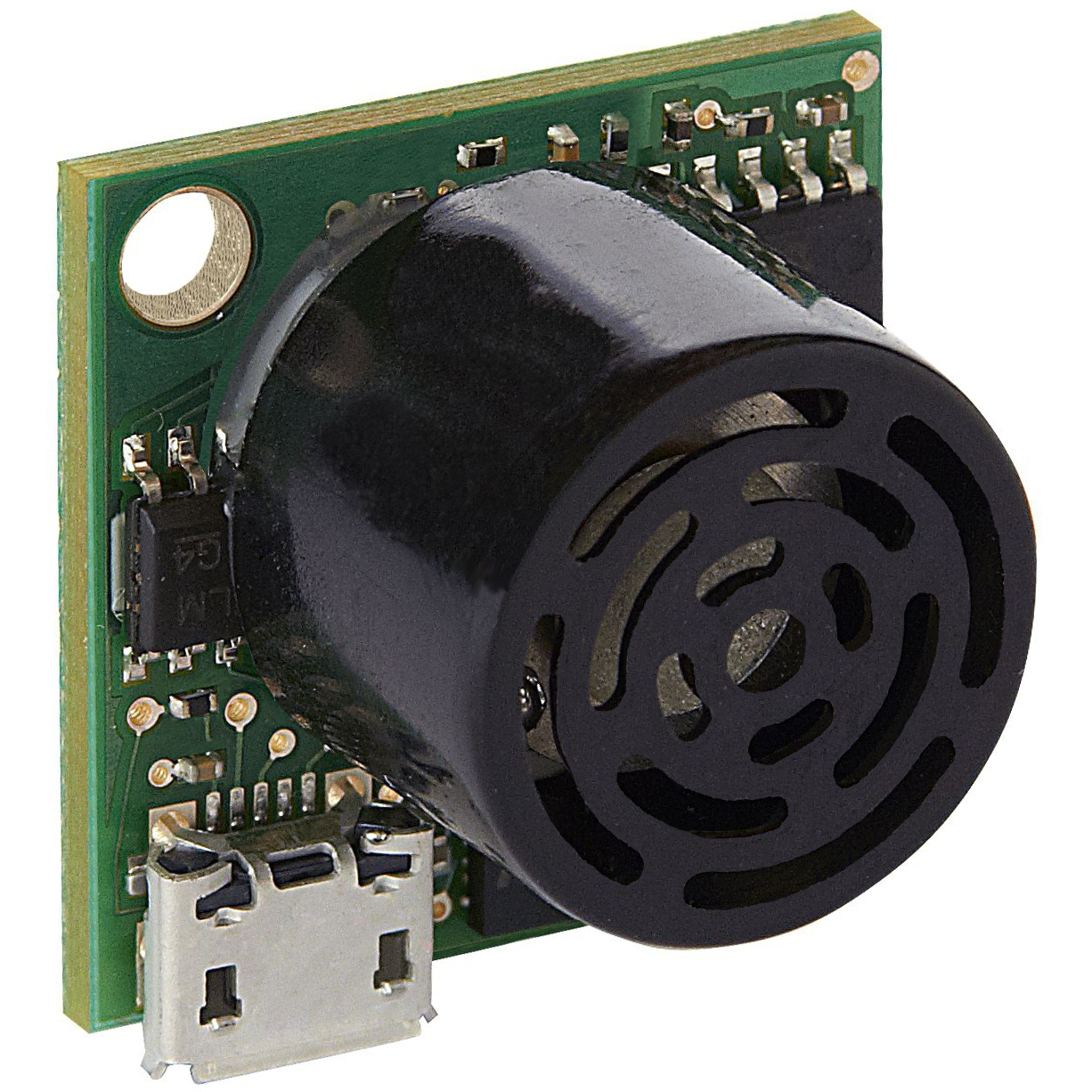 HRUSB-MaxSonar-EZ Ultrasonic Range Finder
