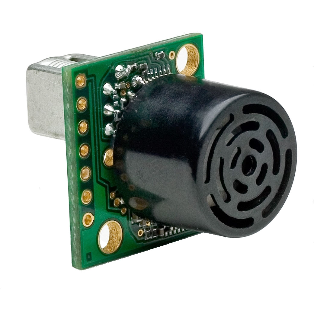 MB1200 XL Ultrasonic Sensor