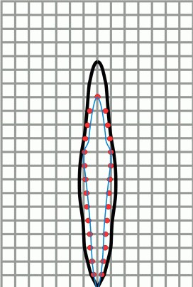 MB7534 Beam Pattern