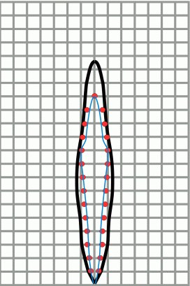 MB7564 Beam Pattern