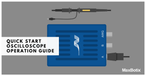 Quick Start Oscilloscope Operation Guide