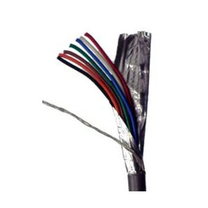 Shielded Wire
