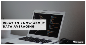 What to Know About Data Averaging