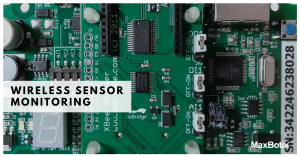 Wireless Sensor Monitoring