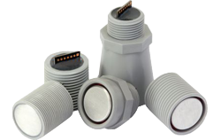 weather resistant ultrasonic sensors