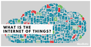 What is The Internet of Things_