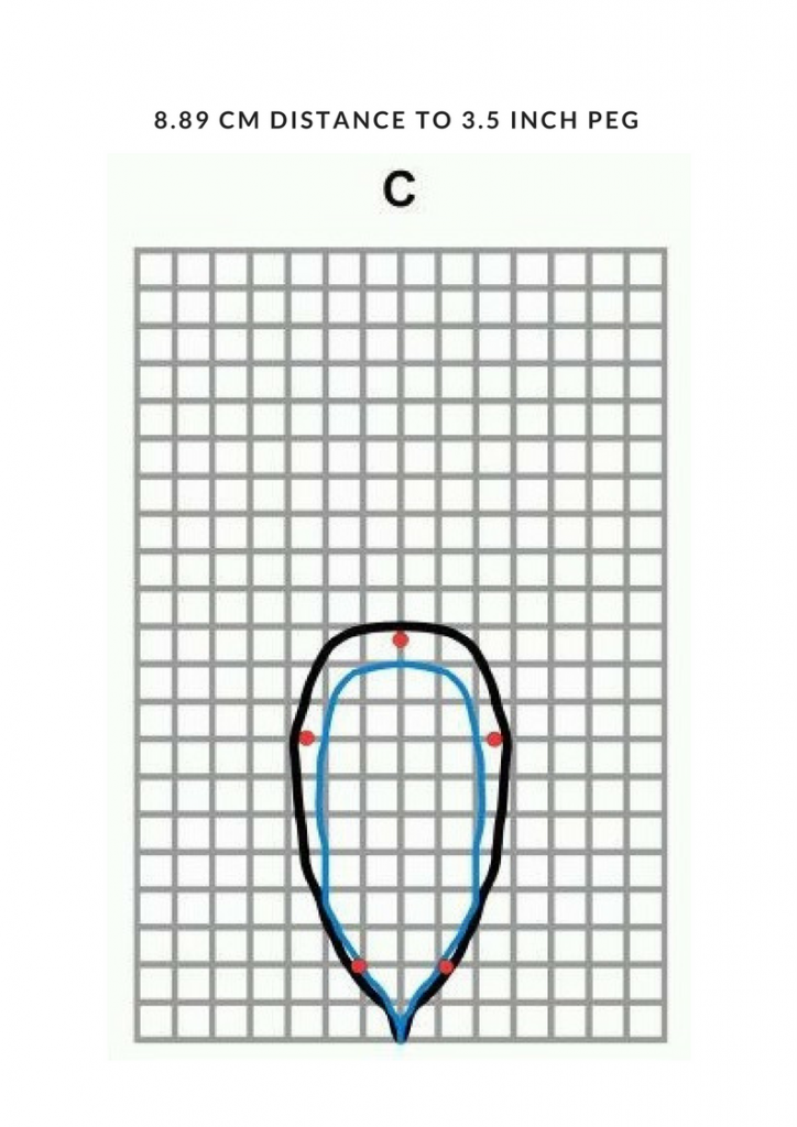 beam pattern of maxbotix sensor