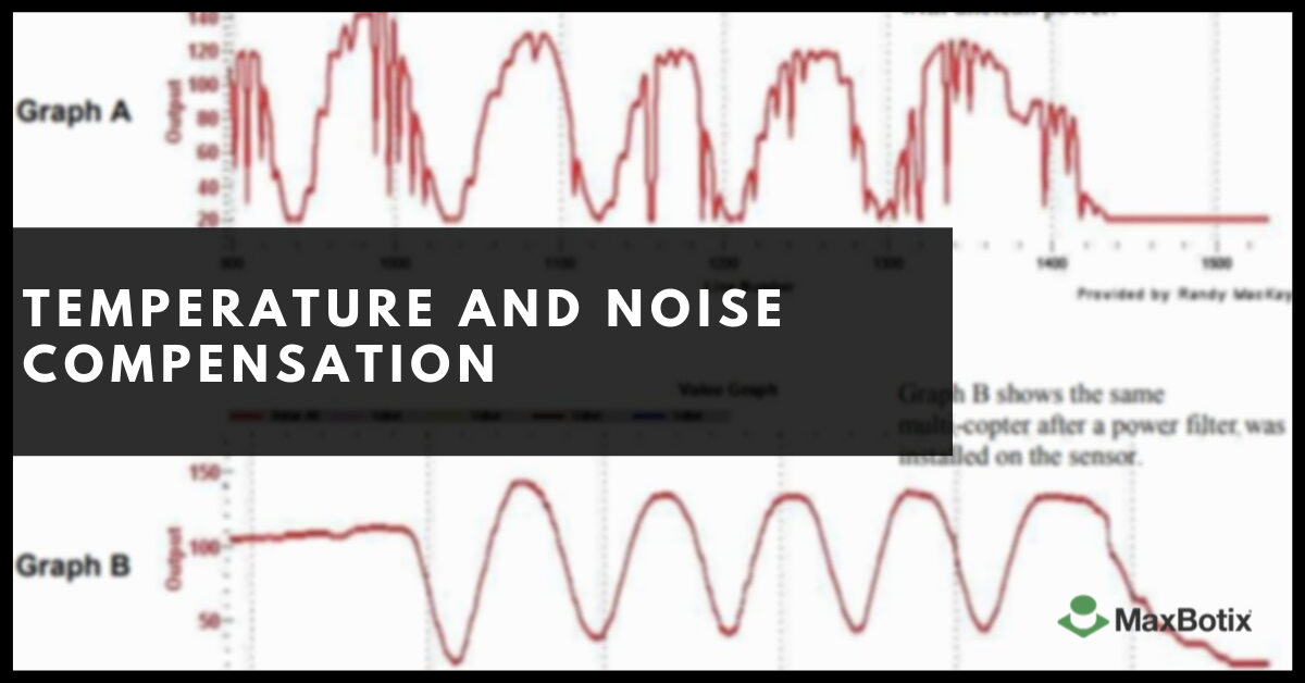 How Noise and Temperature Can Affect Sensor Operation