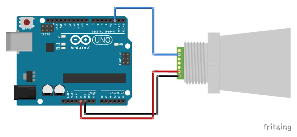 Mb7389 X Arduino Tutorial  With Code Examples