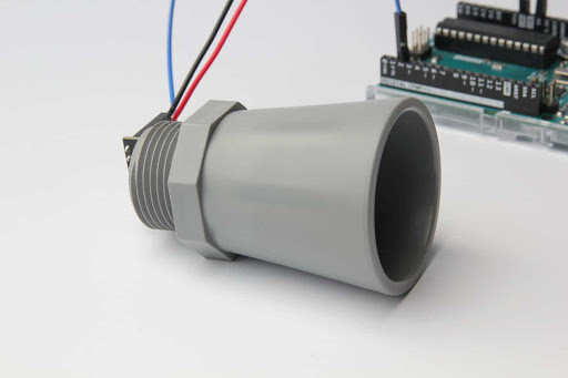 mb7389 ultrasonic sensor weather resistant